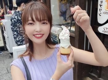 【女子旅におすすめ】三重のおかげ横丁の可愛い街並みで食べ歩き♡