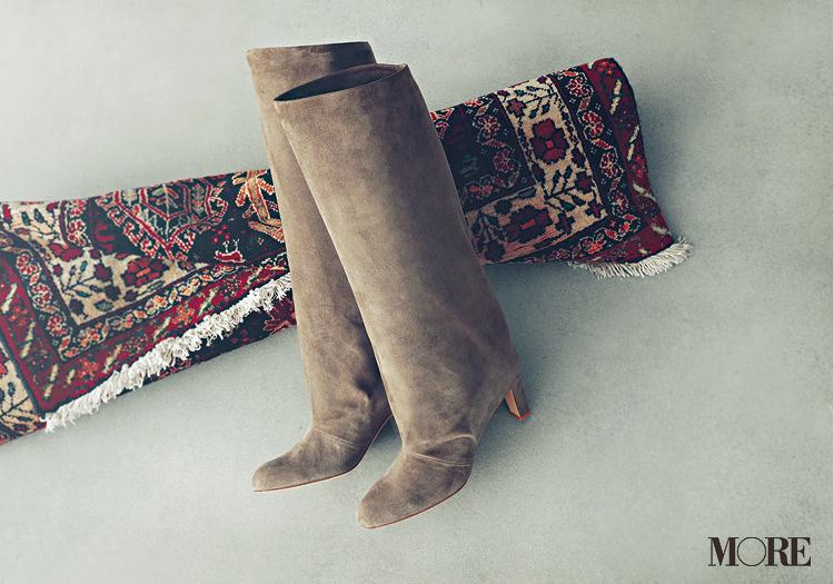 《2019冬》おすすめブランドのレディース靴まとめ - おしゃれで旬なパンプス・ローファー・ブーツ・スニーカー特集_17