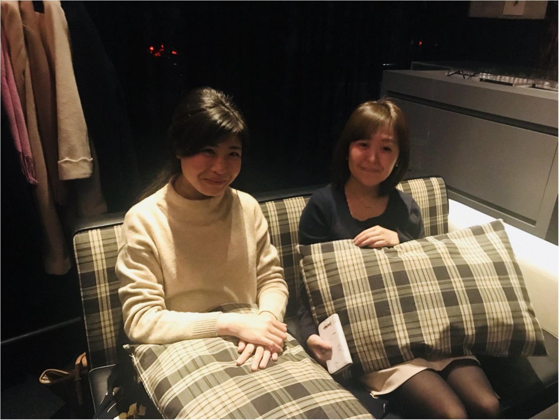 【大好きなモアハピ10期にお祝いしてもらいました】大人数女子会はオシャレな個室がおすすめ♡_12