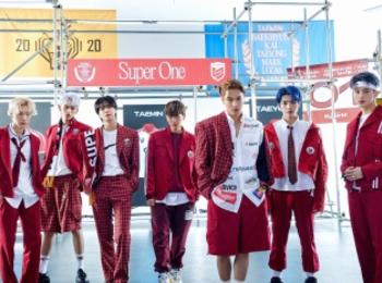 【SuperM ②】今夜7時からのMステ3時間SPで、日本初披露をする『ONE(Monster & Infinity)』の見どころは!? 7人が語るメンバーの魅力もcheck!