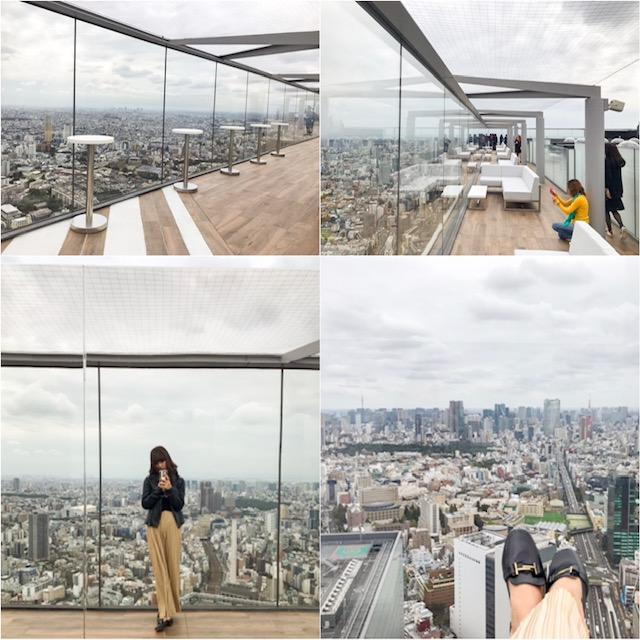 【東京女子旅】『渋谷スクランブルスクエア』屋上展望施設「SHIBUYA SKY」がすごい! おすすめの写真の撮り方も伝授♡_8
