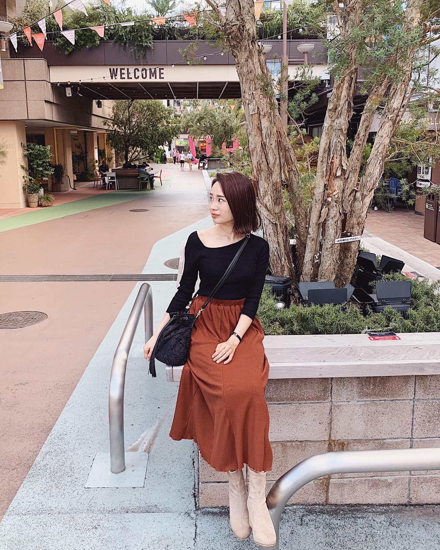 最近の【秋服♦︎styling集】_2