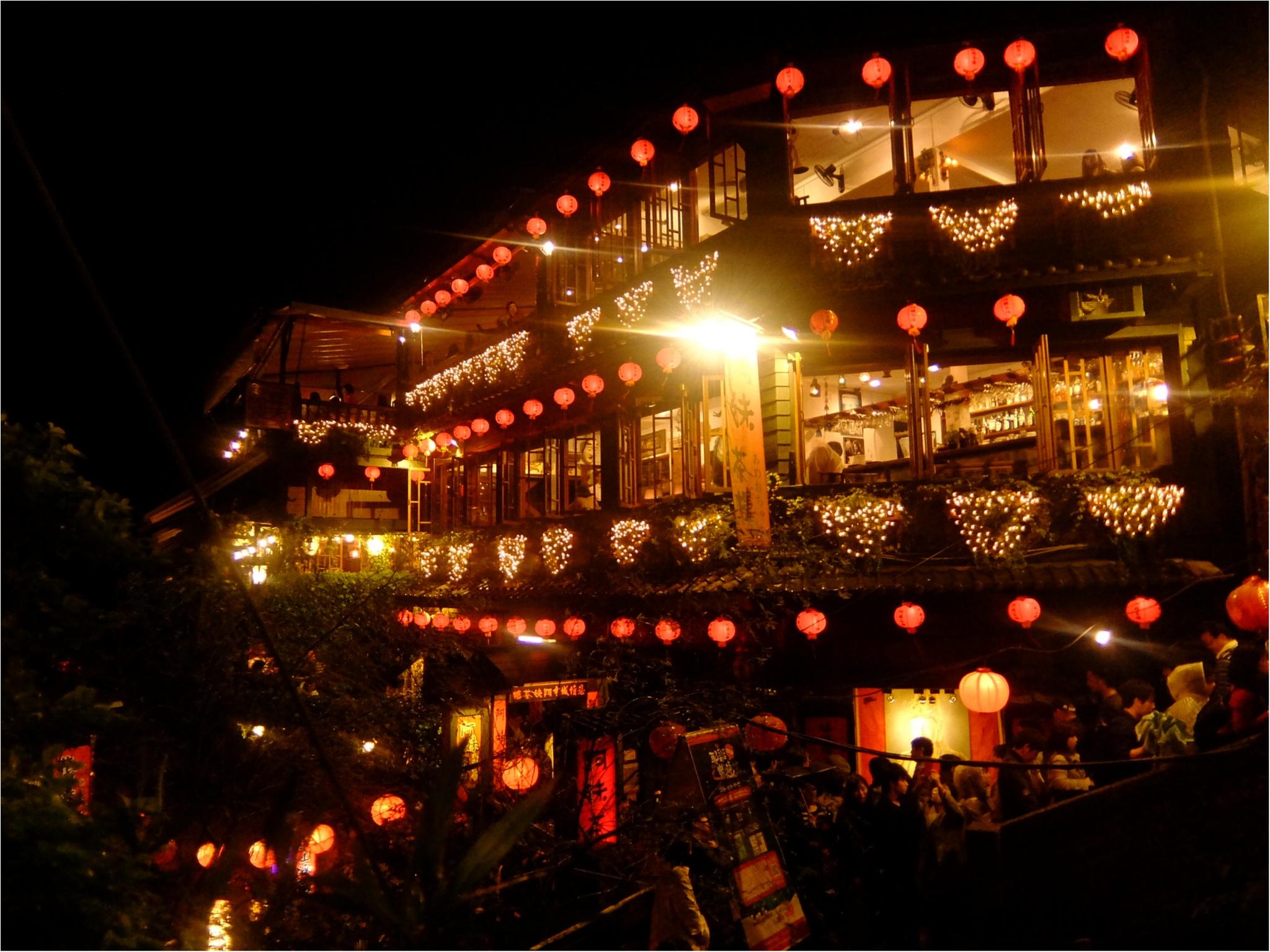 年越しは《海外》で!【台湾】でおいしいグルメや幻想的な街並みを堪能♡_6