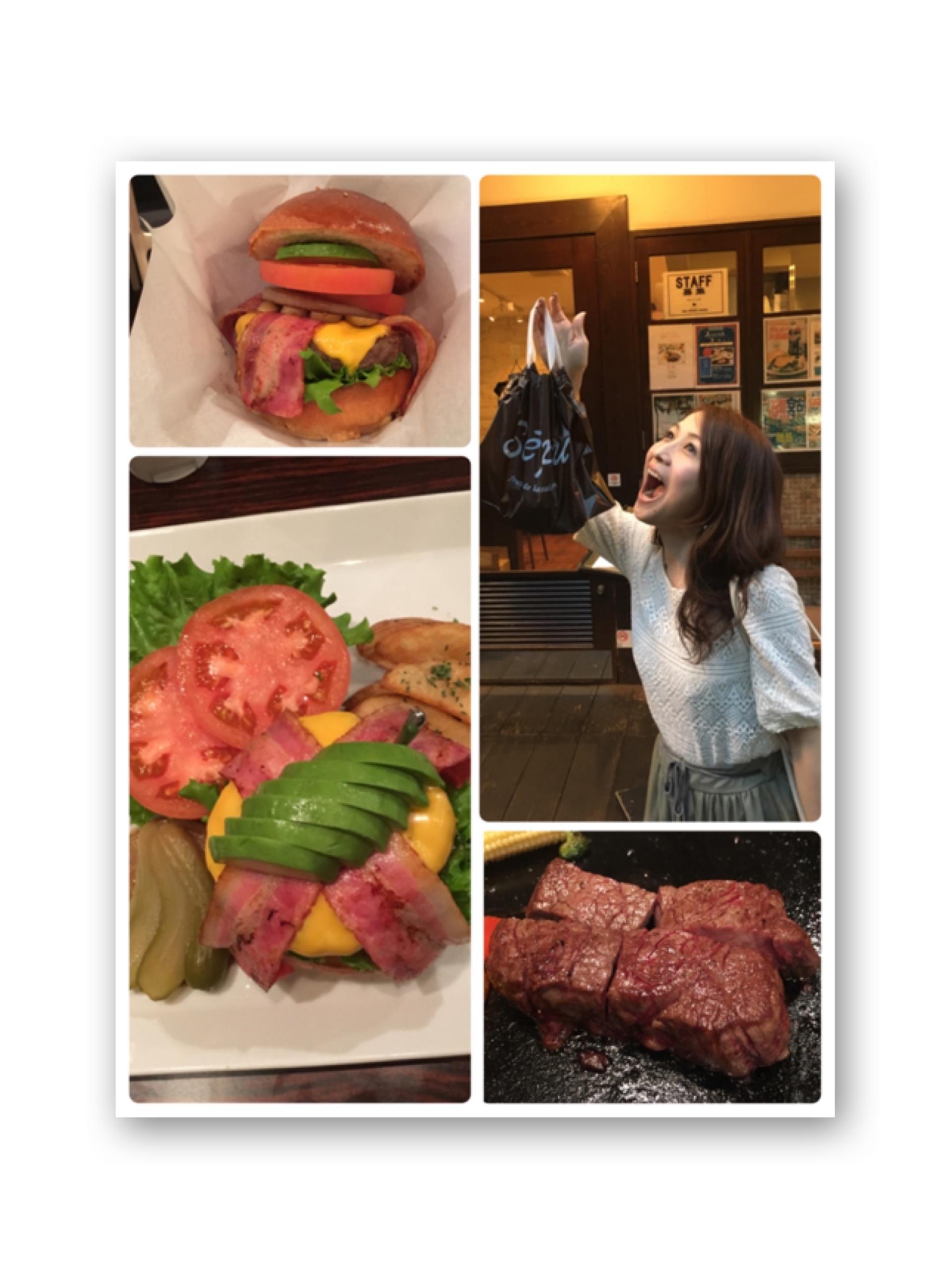 美味しいお肉が食べたい♡_1