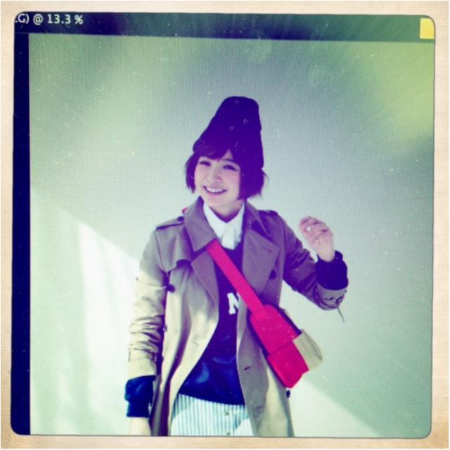 【ウラMORE】おめでとう30歳! モアだけが知っているウラ麻里子のこと。_5