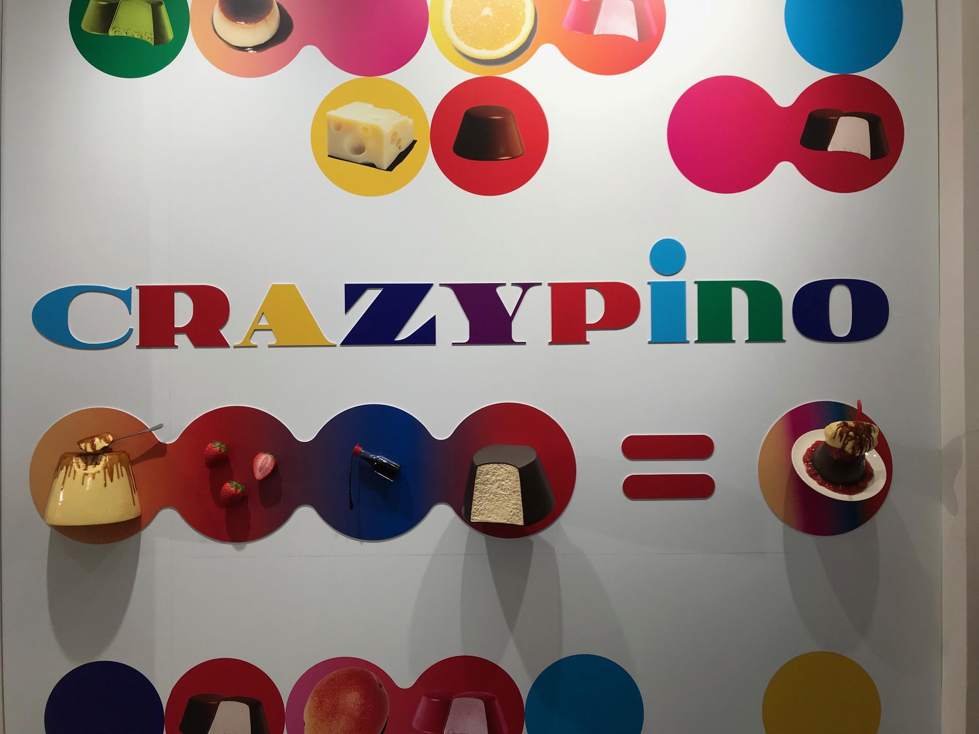 タピオカと「ピノ」を一緒に食べる!? 「ピノ」の未知の美味しさを楽しむ「CRAZYpino STUDIO」Photo Gallery_1_2