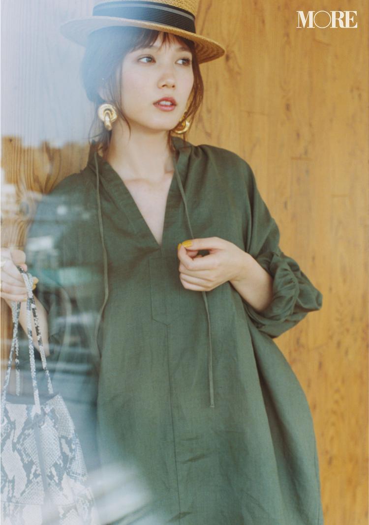 心ときめく【サマードレス】を毎日だって着たい♡記事Photo Gallery_1_3