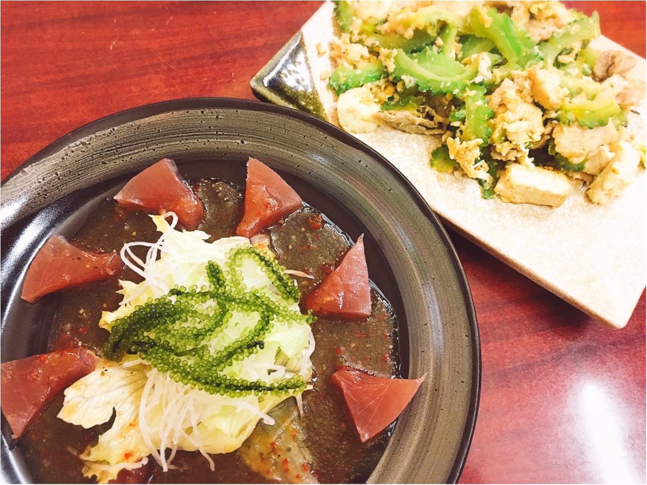《沖縄旅行》沖縄に行ったら絶対に食べたい!絶品沖縄グルメ!!_4