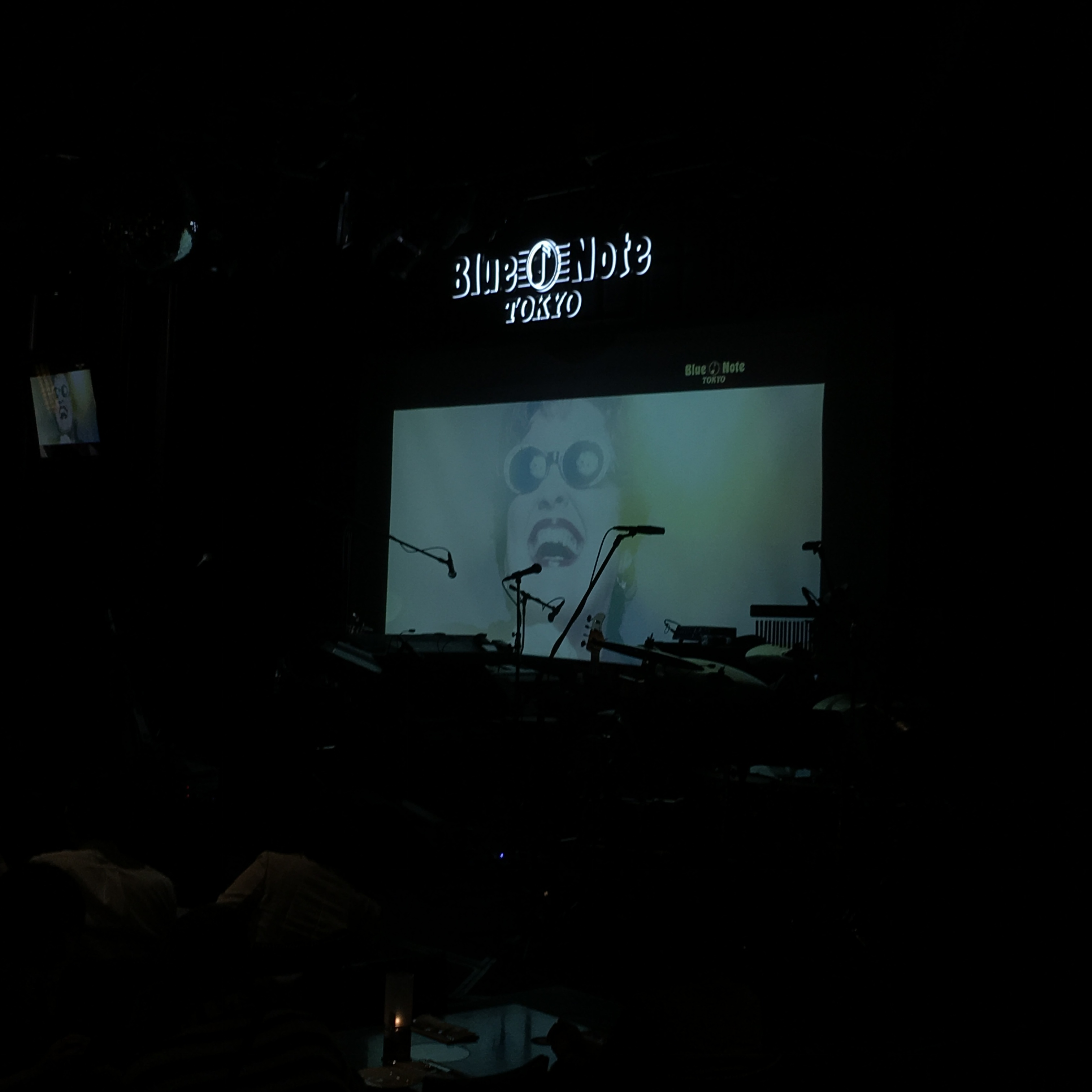 Blue Note TOKYOで大人ディズニーLiveを聞いてきました☆_2