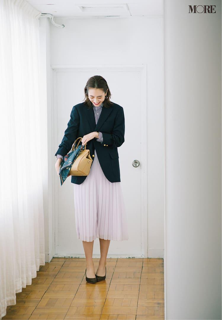 春のジャケットコーデ特集 - 20代向け好印象なレディースコーディネートまとめ | 2020年版_13
