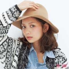 武智志穂ちゃんは、「ボタニッシュエール」で極上スキンケア中!【教えて! モアビューティズの1UP美容♡】