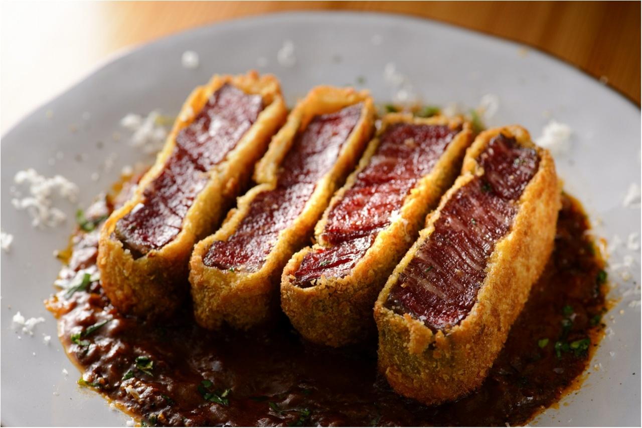宝石のようなステーキ!?  今話題の奥渋谷に【最高にちょうどいいお肉】が食べられるお店『PEKO CISE』がオープン!_1_2