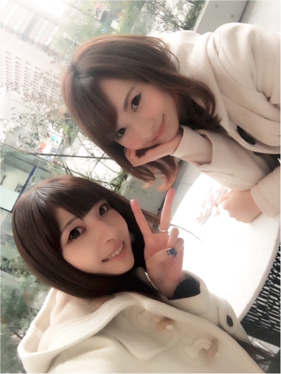 ♡11/11グランドオープン【ELLE café 青山店】プレオープンへ♡モアハピ◡̈のぞみ♡_10