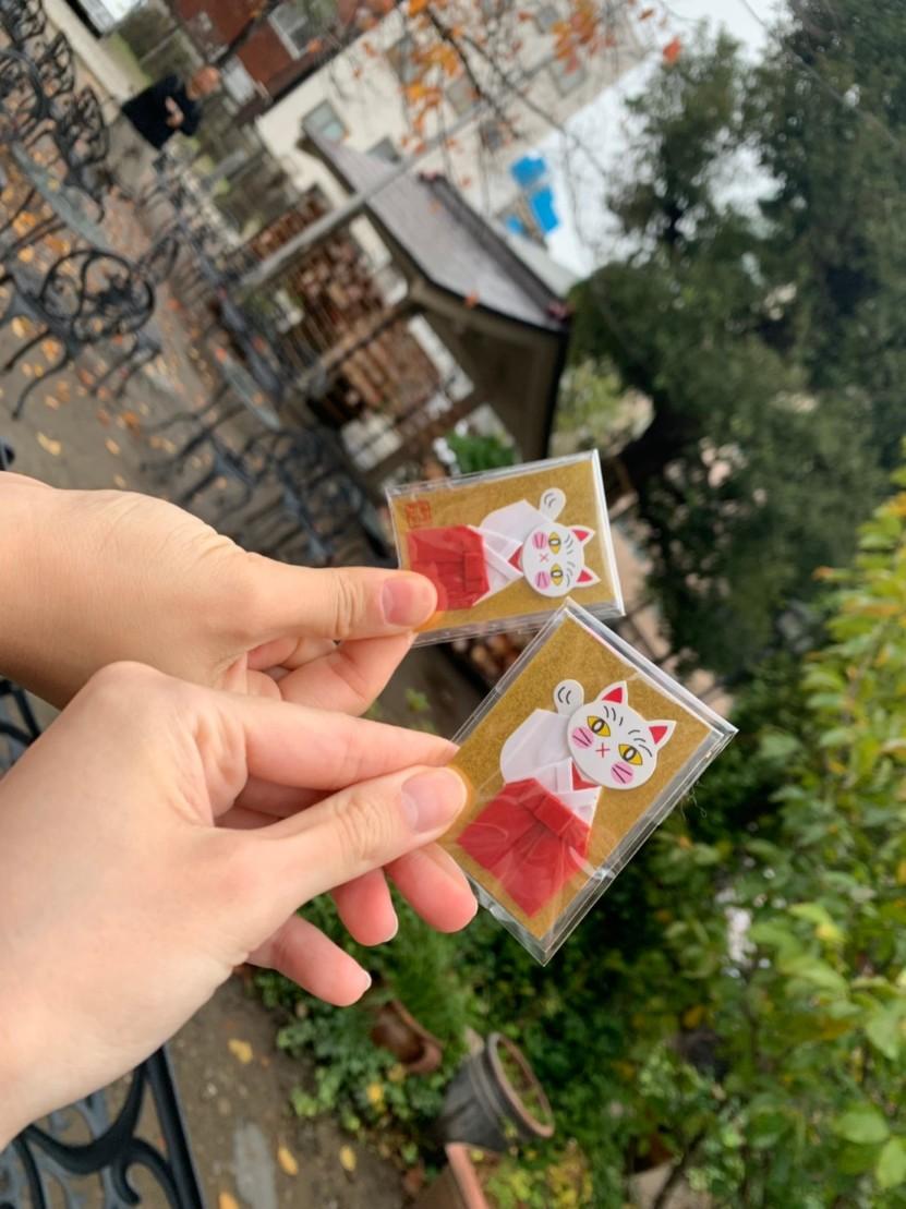 モアハピゆきちょと《浅草》縁結びデート♡_3