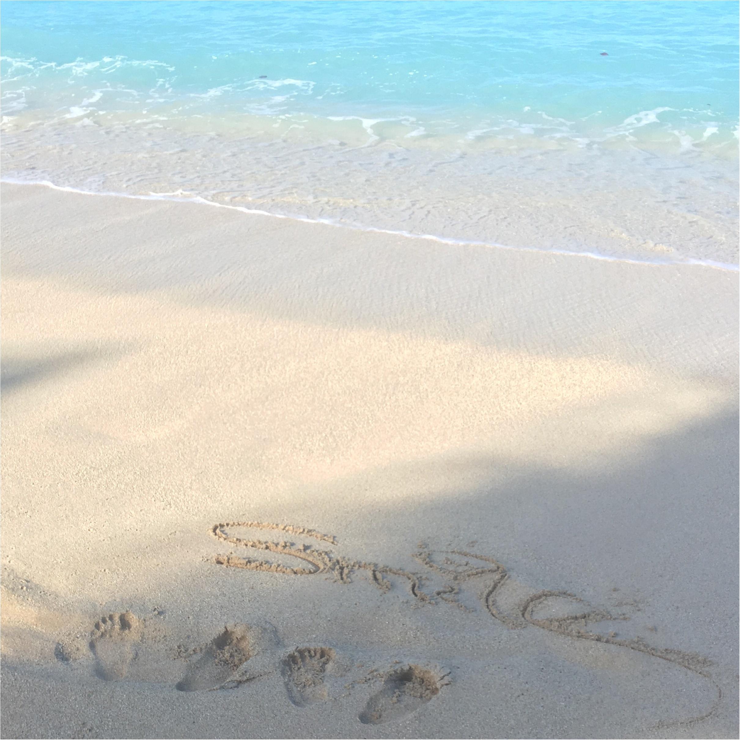 【プレ花嫁さん必見】ハワイでウェディングフォト撮影-ビーチ撮影・ハンドメイドの小物たち-_2