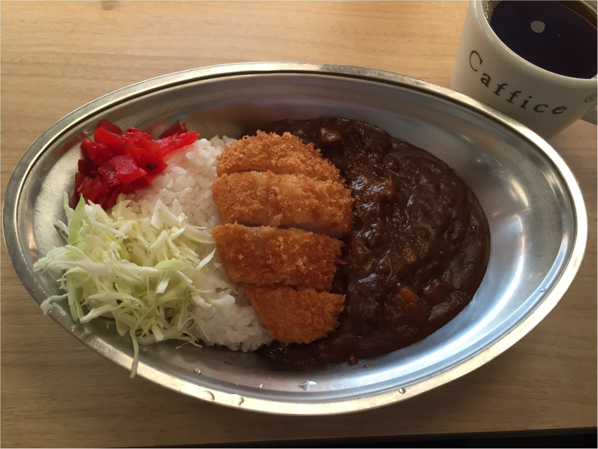《*Cafe*》新宿三丁目駅直結!電源Wi-Fi完備のCAFE+Office✨メニューも充実のCafficeがお薦め☆_4