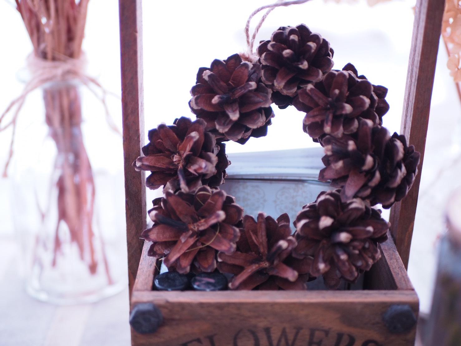【#Seria】可愛すぎるセリアの新作itemでクリスマスムードを楽しむ♡_9