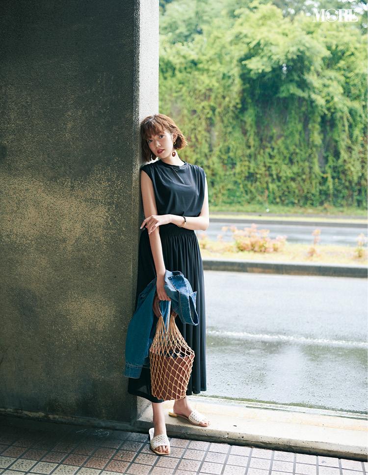 """ALL 1万円以下♡ PVCもかごも巾着も、""""持つだけで映える""""バッグだけ集めてみた!記事Photo Gallery_1_2"""