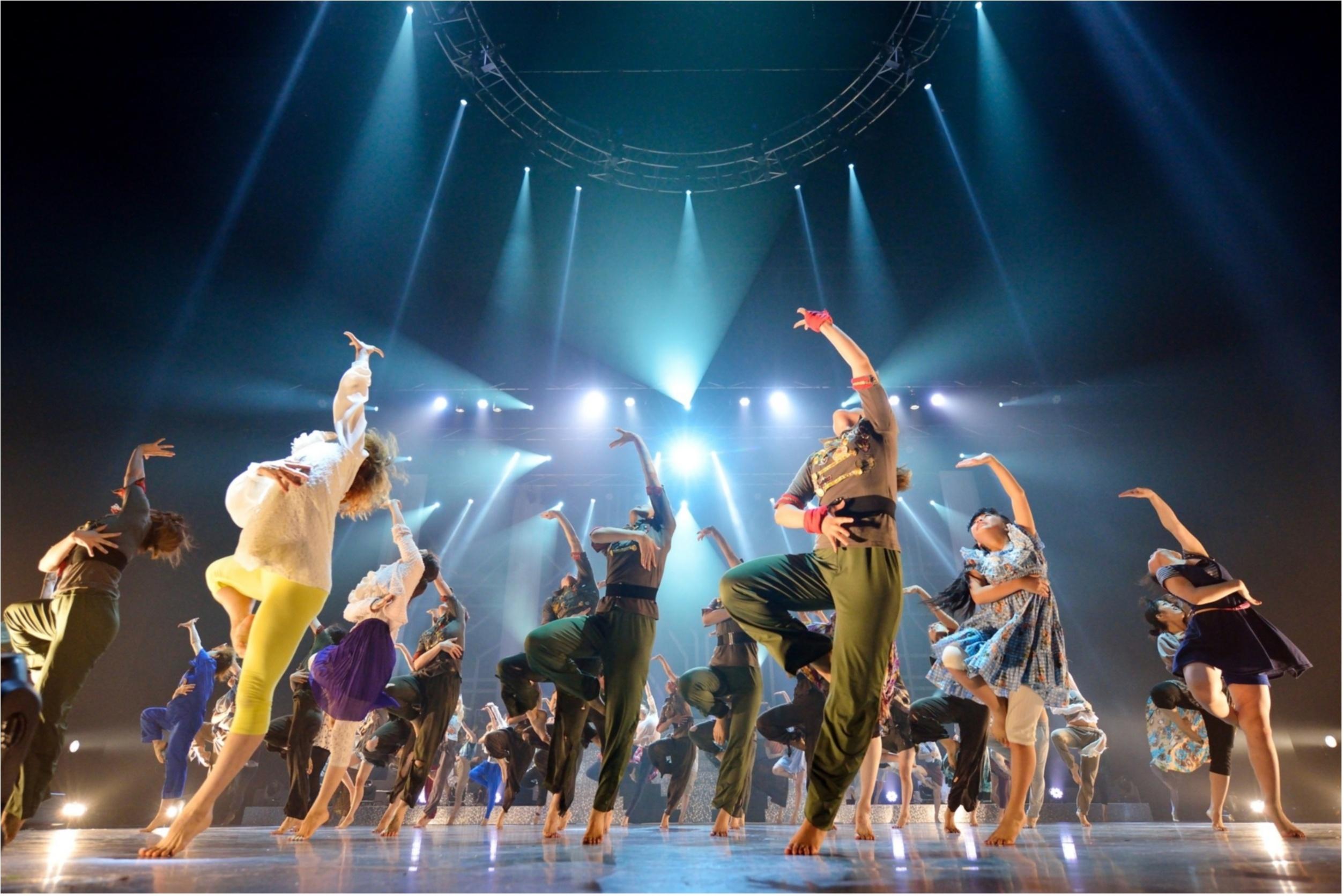 国内最大級のダンスコンテスト【Legend Tokyo】白熱の関東予選大会終演!!_9