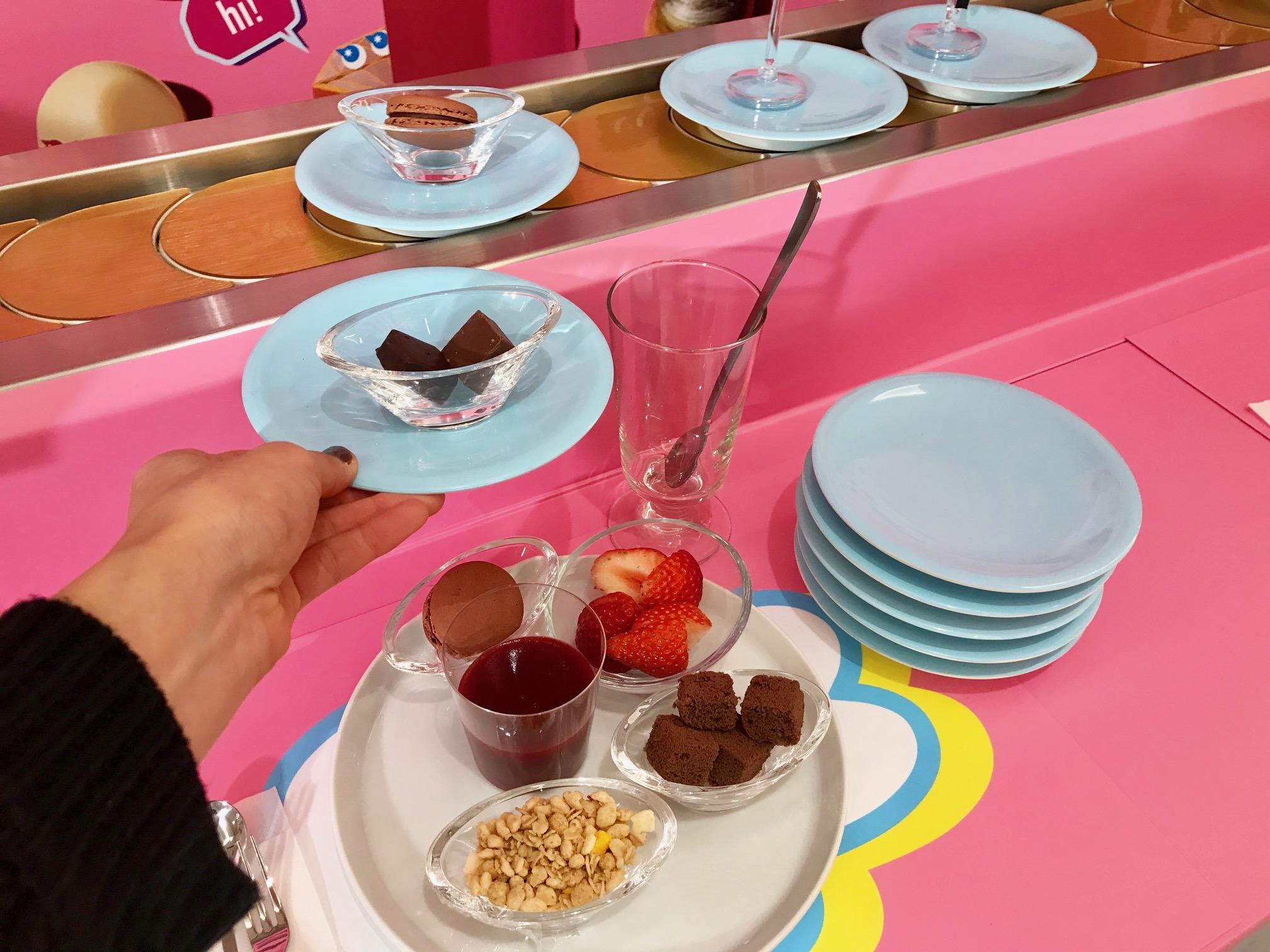 『髙島屋』でショコラの祭典「アムール・デュ・ショコラ」開催! 限定品のおすすめ3選&注目の「パフェ ゴー ラウンド」【#バレンタイン 2020】_6