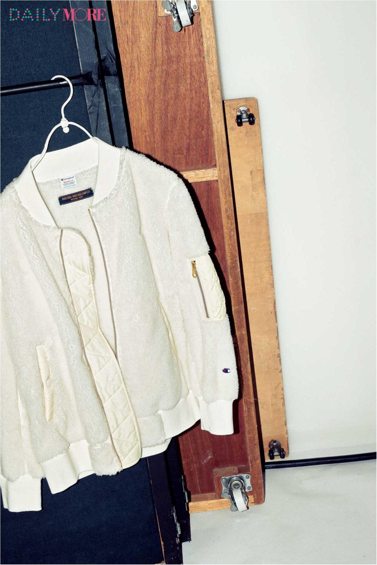 【激レアコラボ&別注も!】大人気スタイリスト、井関かおりさんが今気になるファッションNEWSって?_1