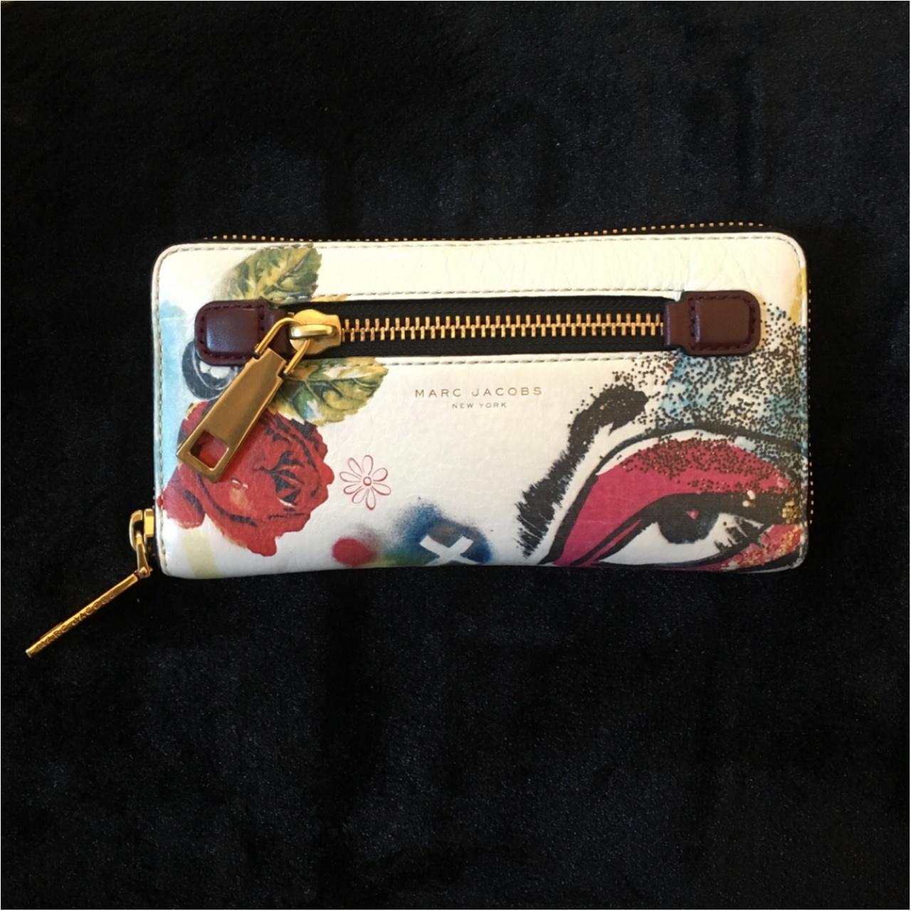 【小物▶お財布】2度見されちゃう2016年私が一目惚れしたお気に入りのお財布☺_1