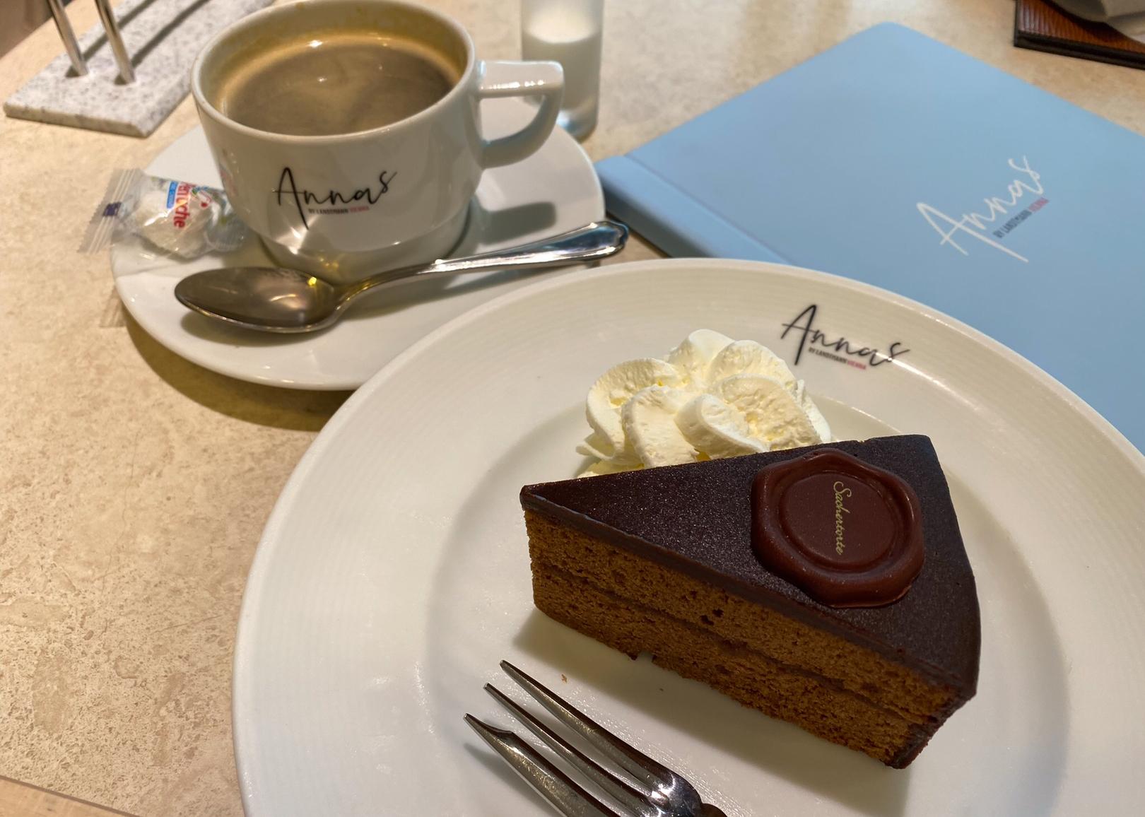 【カフェ難民必見☆】渋谷で本場のザッハトルテが味わえる穴場カフェをご紹介_1