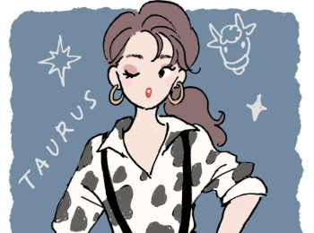 【牡牛座】哲学派占い師SUGARさんの12星座占い<1/24~2/6> 月のパッセージ ー新月はクラい、満月はエモいー