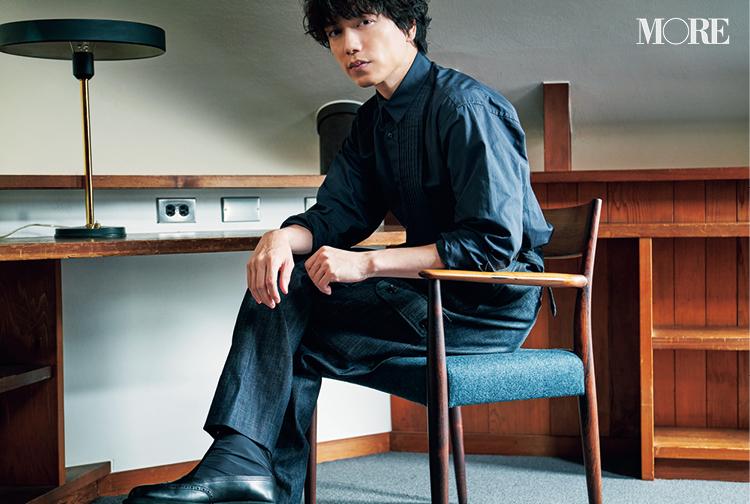 山崎育三郎さん