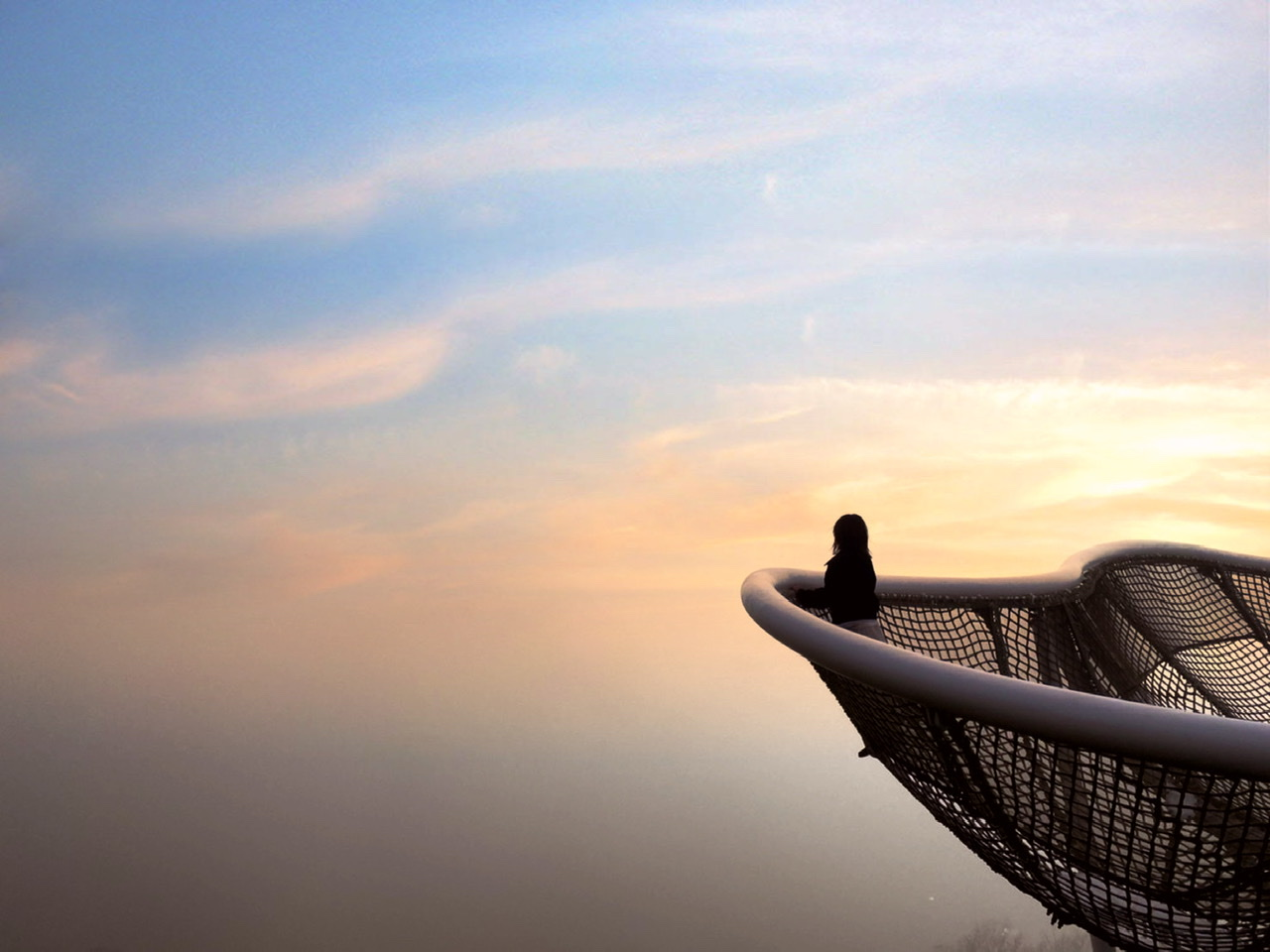 【星野リゾートトマム】雲の上で過ごす幻想的な朝!絶景スポット《雲海テラス》をご紹介★_4