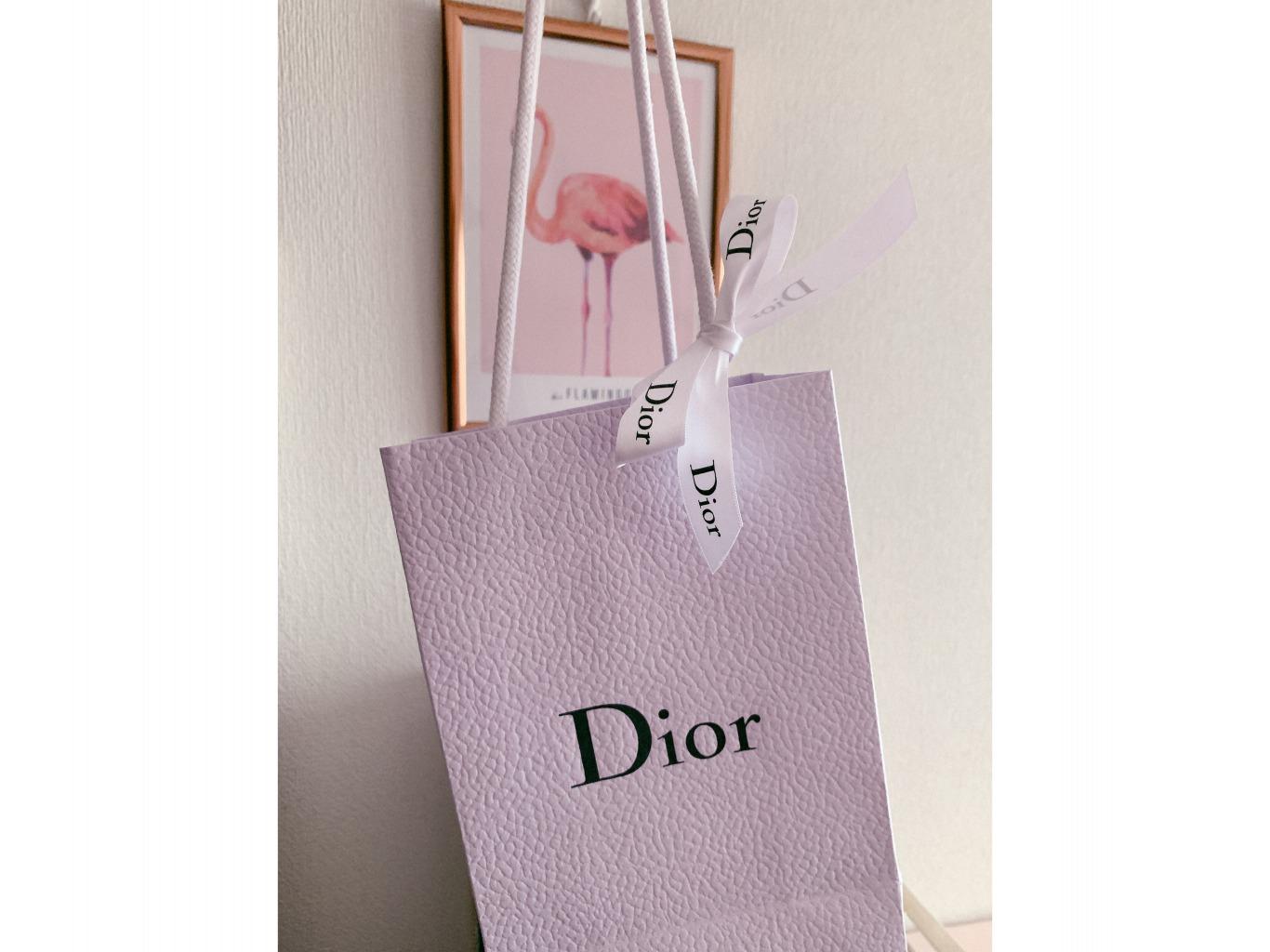 【崩れないツヤ肌】Diorセミグロウファンデ★24時間化粧もちキープ!_1