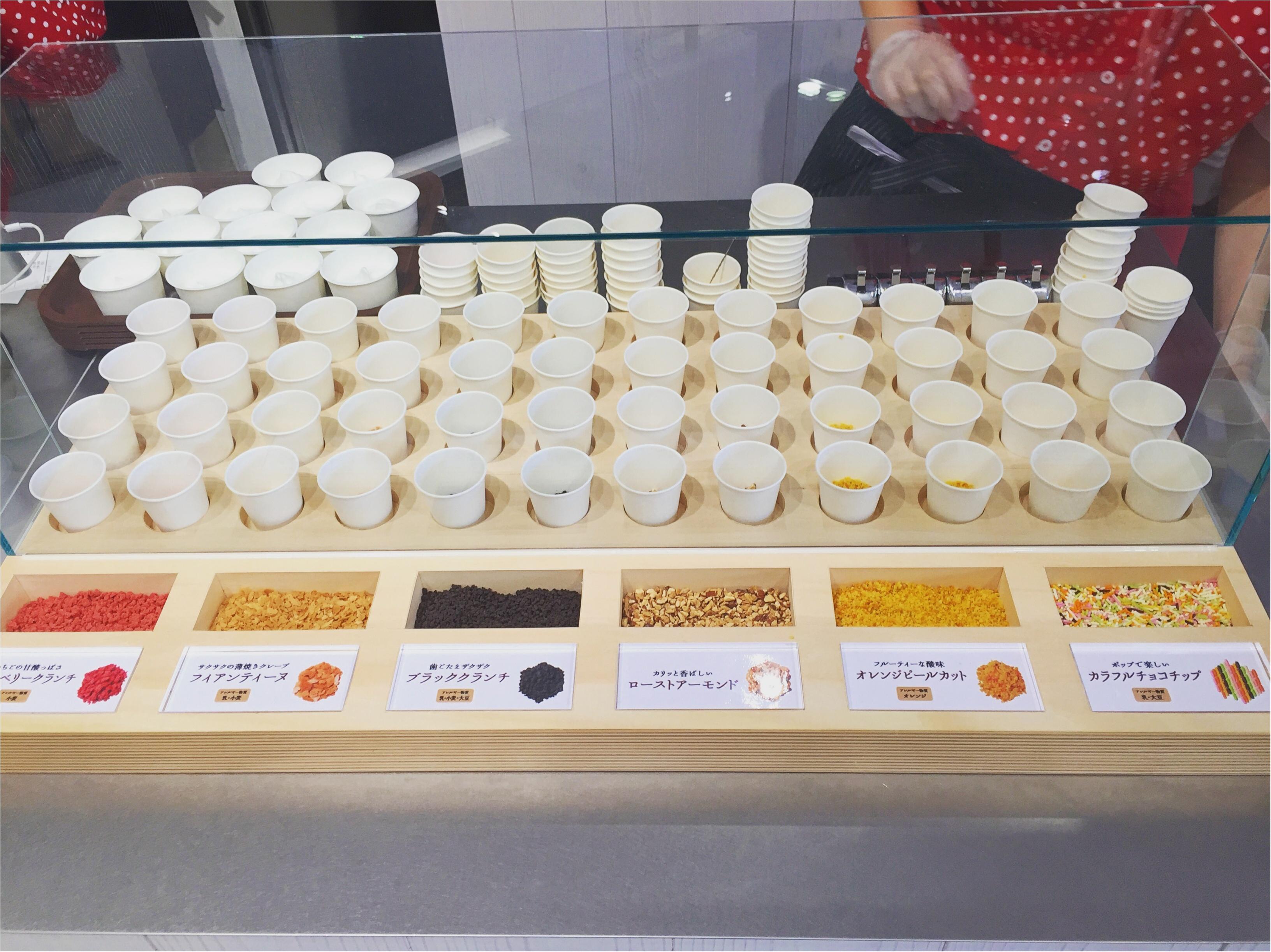 アイスの『pino』がつくった【ピノフォンデュカフェ】今年も東急プラザ表参道原宿3Fにオープン!大阪も今週末オープン✨≪samenyan≫_11