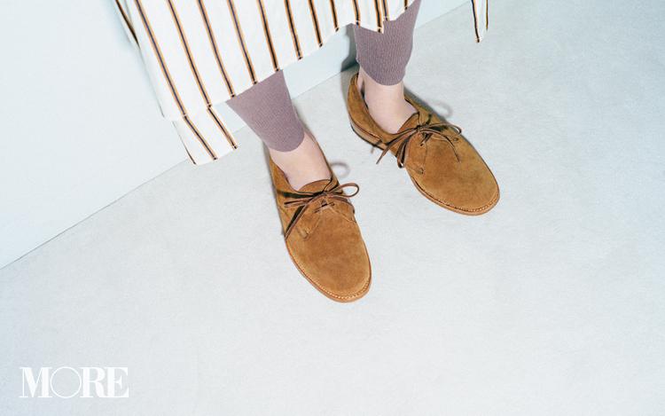 春の靴が、事件です! 靴好きさんが知っておくべきHOT NEWS 12☆_1_3