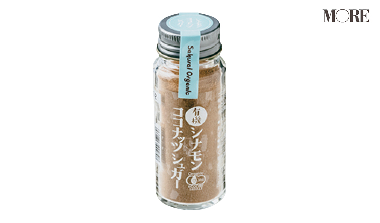 食パンの超簡単レシピ「バナナシナモンシュガー」♡ お取り寄せできる『桜井食品』の有機シナモンココナッツシュガーがおすすめ_2