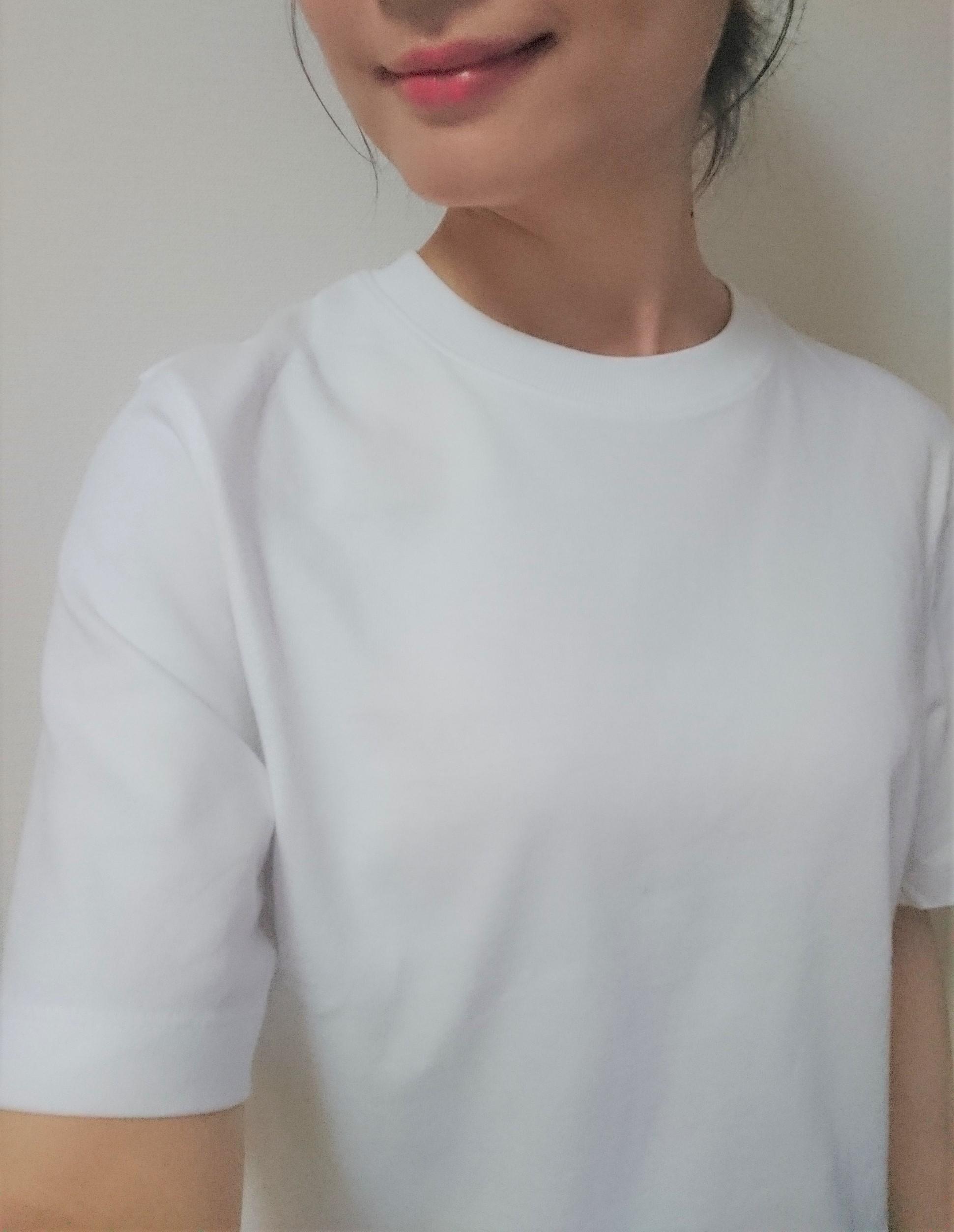 ユニクロのTシャツ特集 - UTやユニクロ ユーなど、夏の定番無地Tシャツ、限定コラボTシャツまとめ_15