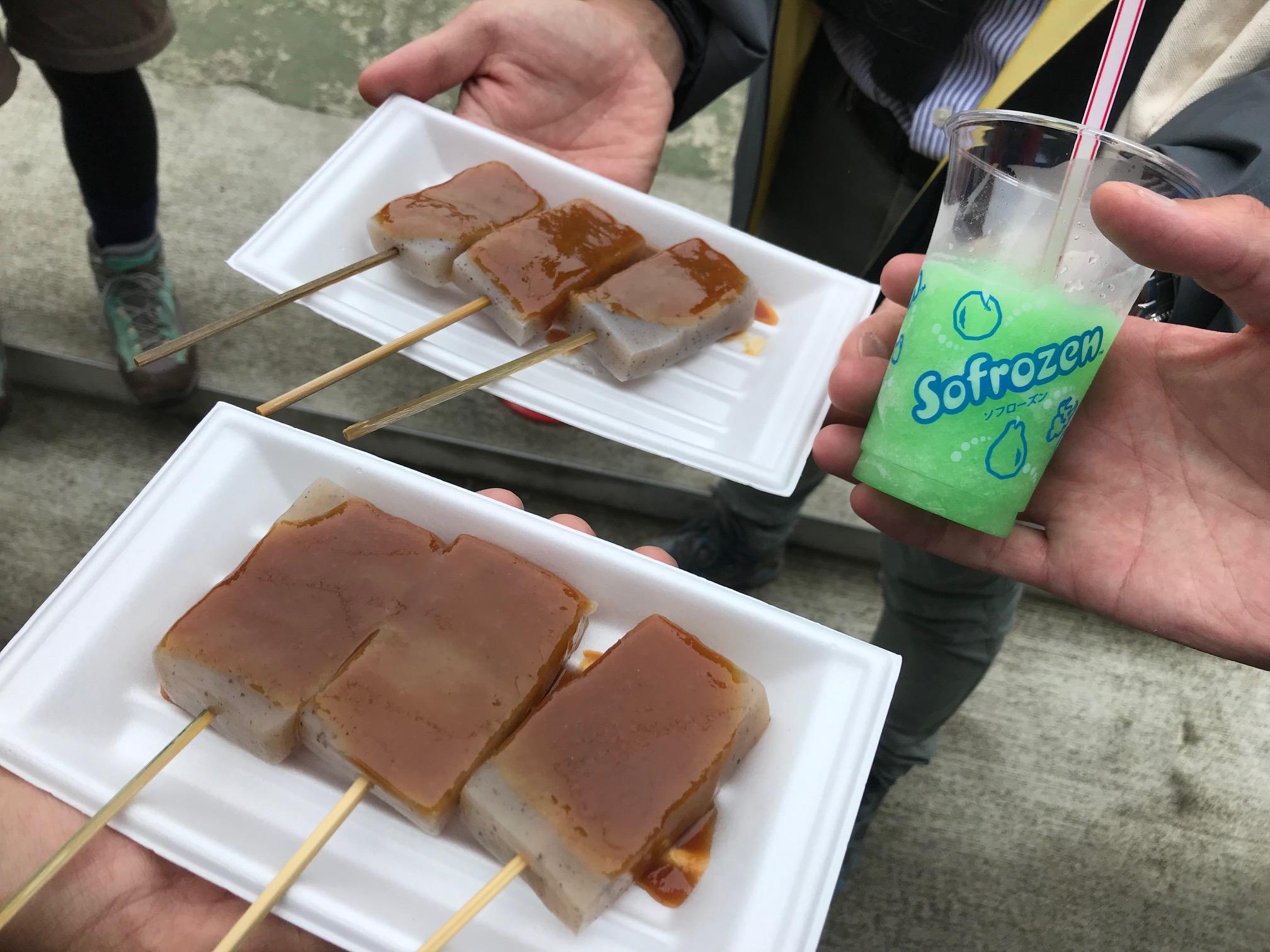 【高尾山】夏の風物詩ビアガーデン!(^^)!_6