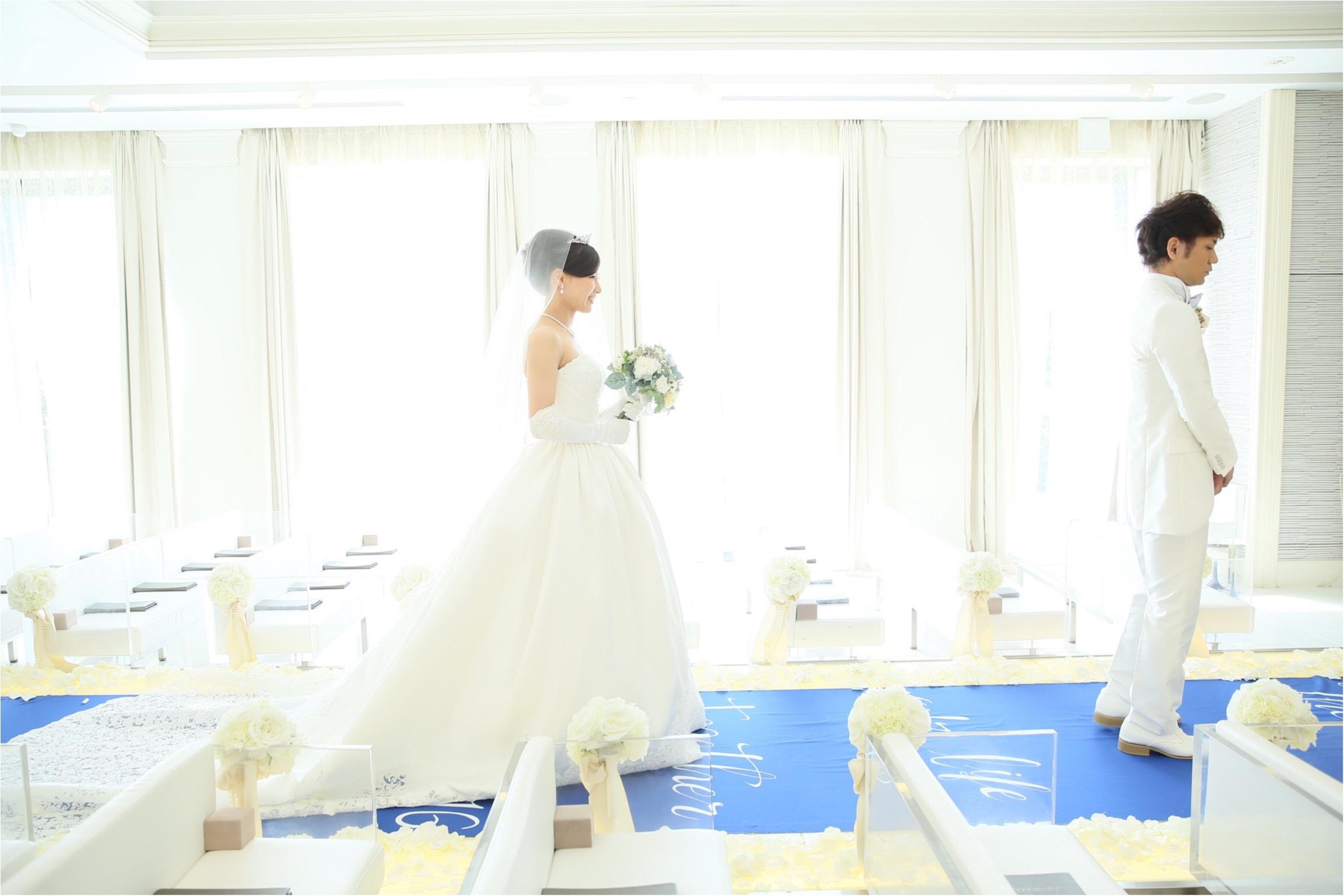 moco婚②▶︎まずは、ドキドキのファーストミート♡♡そこでなんと……_2