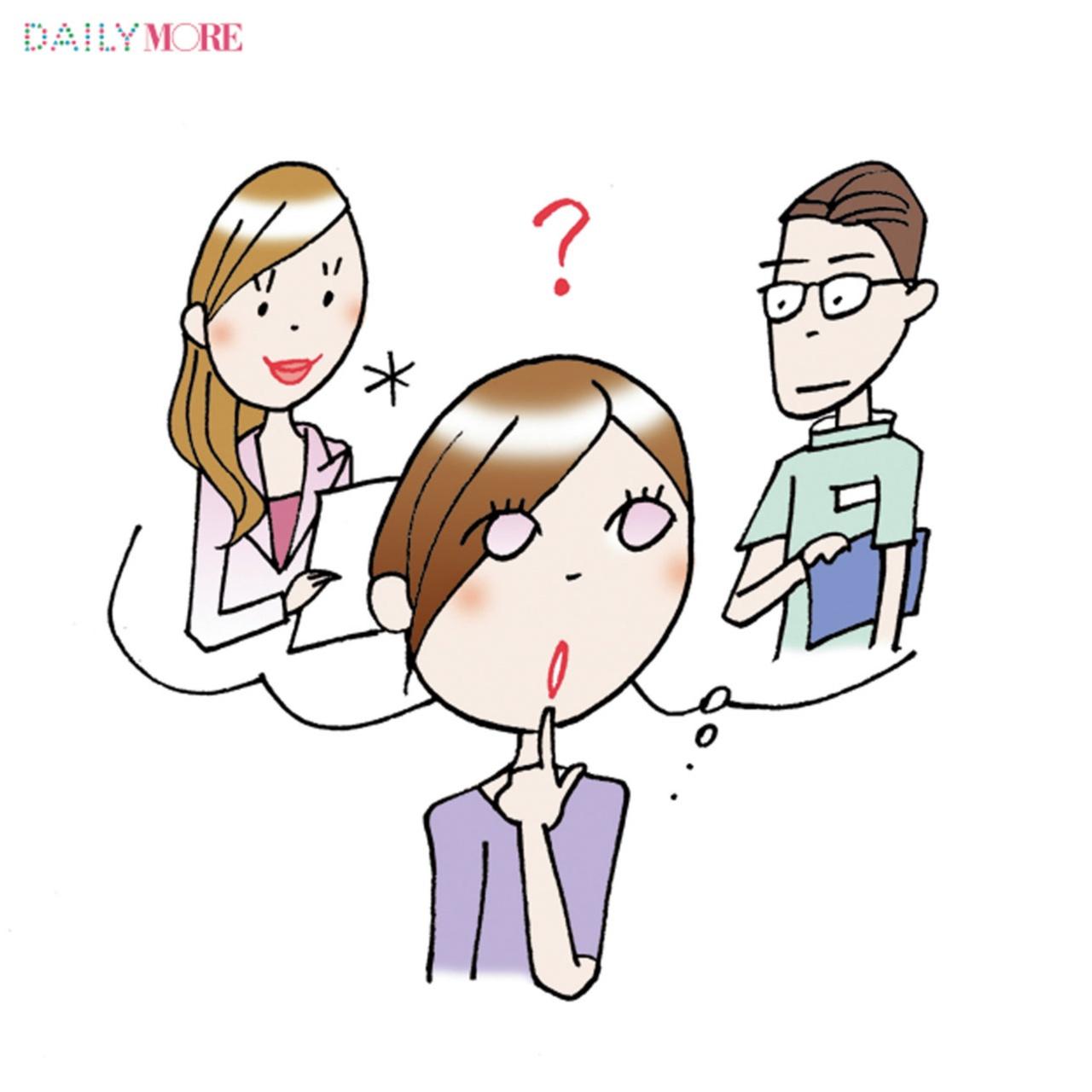 検査結果っていつ分かる!? 女性医師を選べる!? 大人女子のための「子宮がん検診」Q&Aまとめ_2