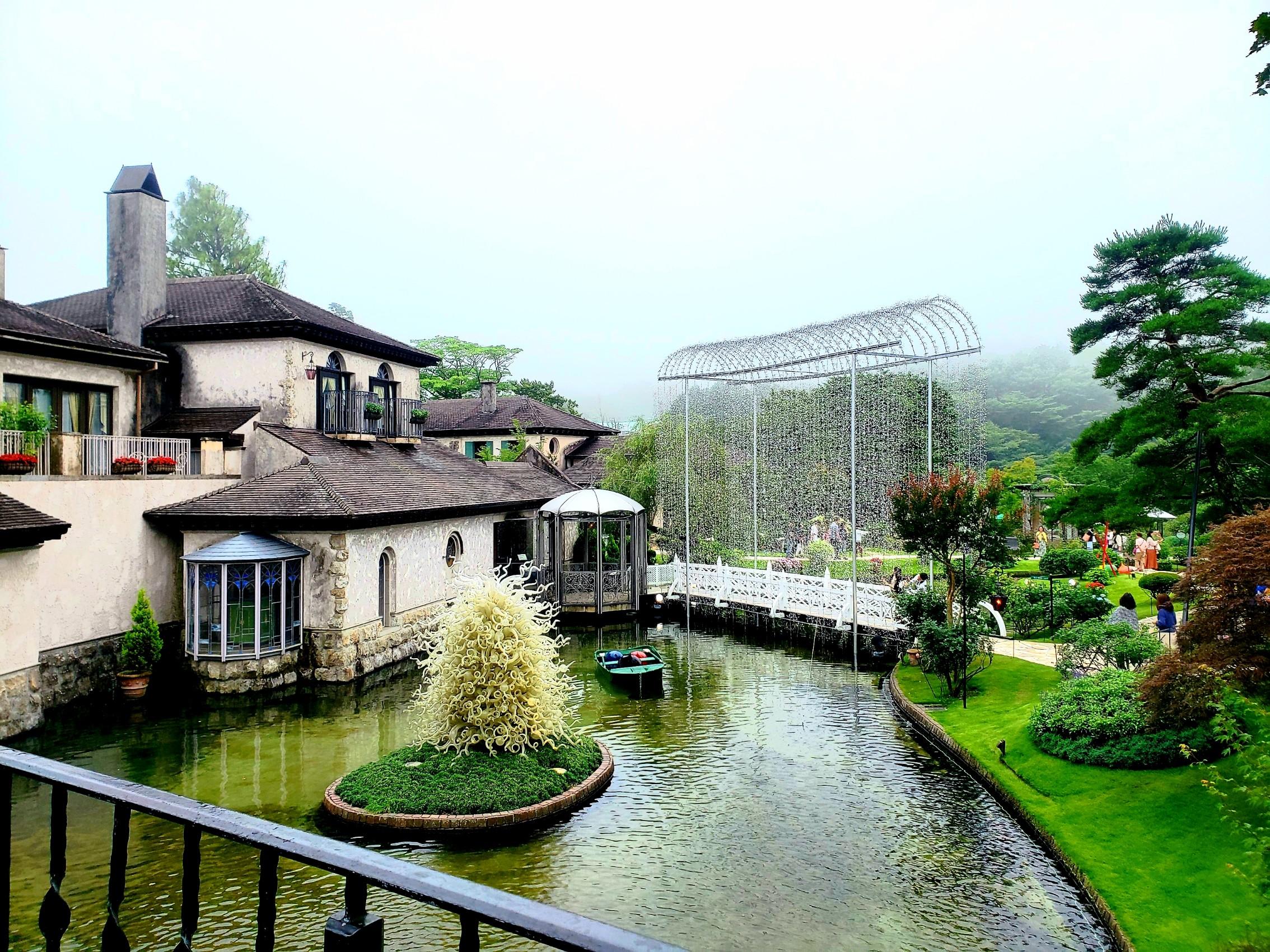 【箱根旅行】雨でも楽しめる!お手軽!1泊2日の温泉と美味しいものとキラキラな旅☆_6