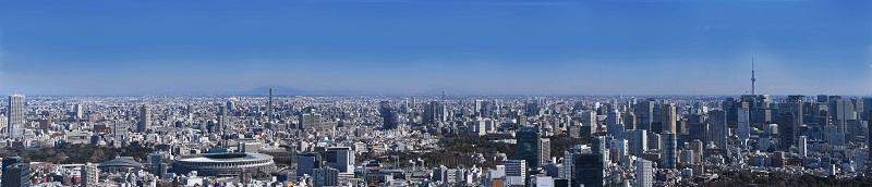 【東京女子旅】『渋谷スクランブルスクエア』屋上展望施設「SHIBUYA SKY」がすごい! おすすめの写真の撮り方も伝授♡_6