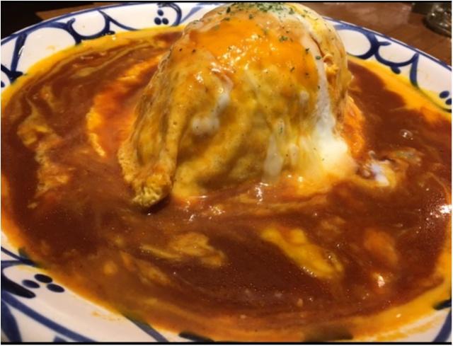 日本橋の洋食、おいしいトロっふわぁっ♡なオムライスから神楽坂のお蕎麦やさんまで〜アットホーム居酒屋特集〜_6