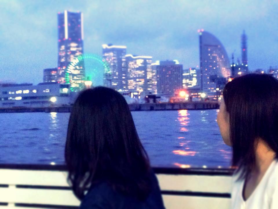 横浜女子旅特集《2019年版》- フォトジェニックな観光スポットから、日本一分厚いパンケーキなど魅力がいっぱい!_49