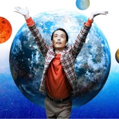 映画「美しい星」の美しさと笑いのエネルギーに覚醒!役者・亀梨和也の人間味と宇宙人的な色気とは?