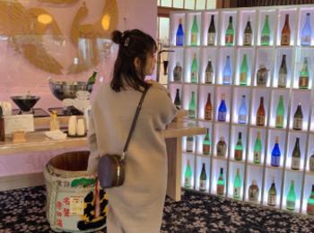 山梨・石和温泉で1泊2日♡心安まる贅沢ステイ!甲府カフェ、ご来光を拝める温泉までご紹介!