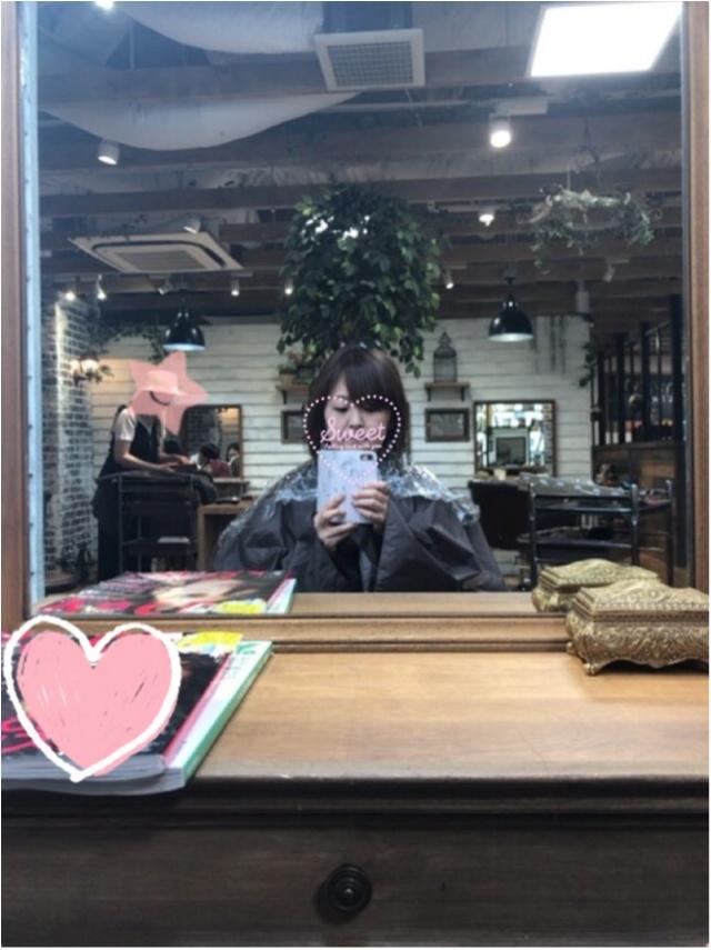 カット+カラー+トリートメントで【3,900円!!】破格的安さの美容院★_3